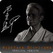 Hidetaka Nishiyama official website